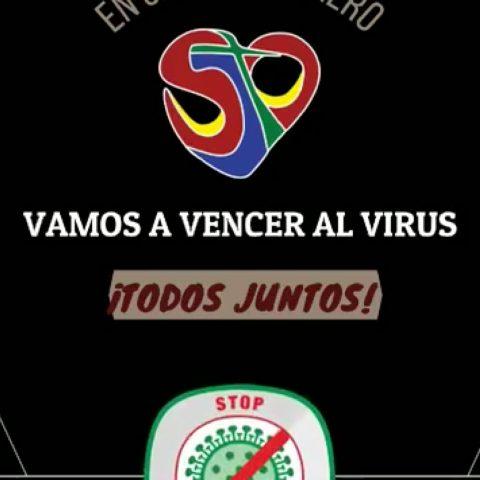 San José Obrero os manda un mensaje